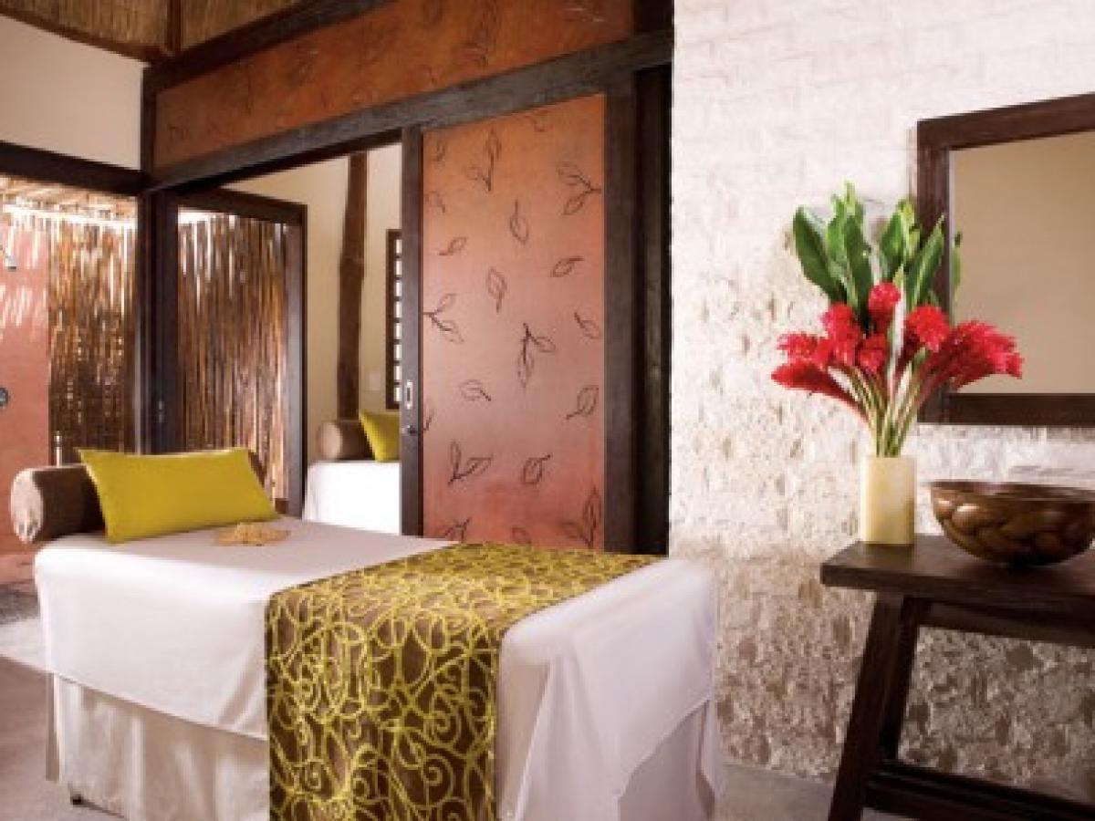 Dreams Riviera Cancun Resort & Spa - Spa and Body Treatments