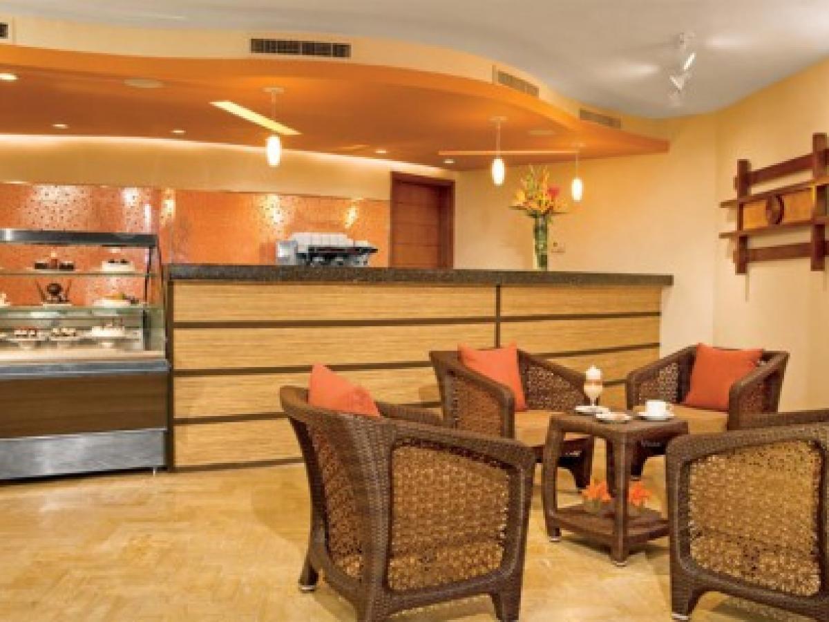 Dreams Riviera Cancun Resort & Spa - Coco Cafe