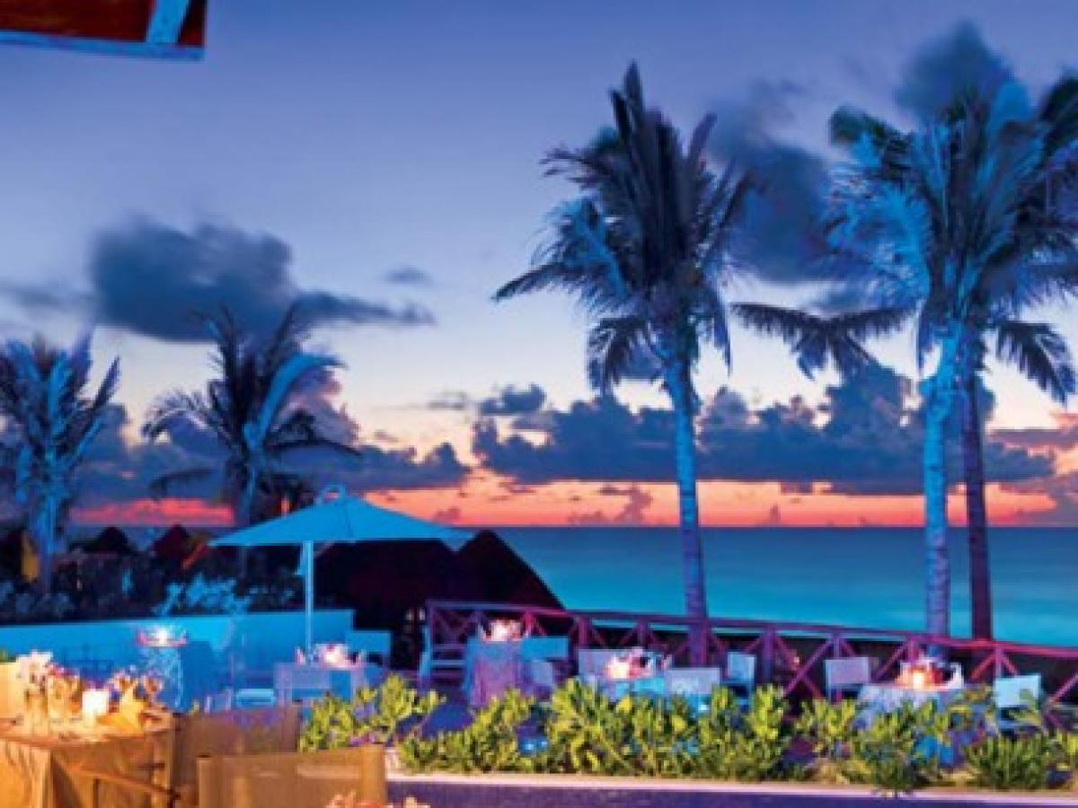 Dreams Riviera Cancun Resort & Spa - Oceana