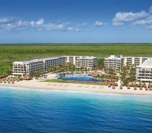 Dreams Riviera Cancun Resort & Spa - Resort