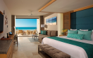 Dreams Playa Mujeres - Preferred Club Junior Suite Swim Out Ocean View