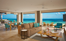 Dreams Playa Mujeres - Preferred Club Family Presidential Suite Ocean View