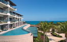 Dreams Playa Mujeres - Preferred CLub Master Suite Swim Out Ocean View
