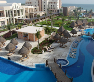 Excellence  Playa Mujeres - Resort