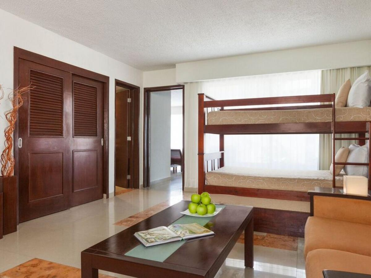 Panama Jack Resort Gran Caribe Cancun - Gran Master One Bedroom Suite
