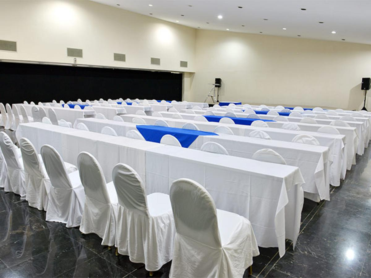 Grand Oasis Cancun Mexico - Meeting Facilities