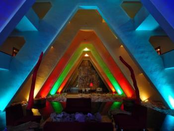 Grand Oasis Cancun Mexico - Entertainment