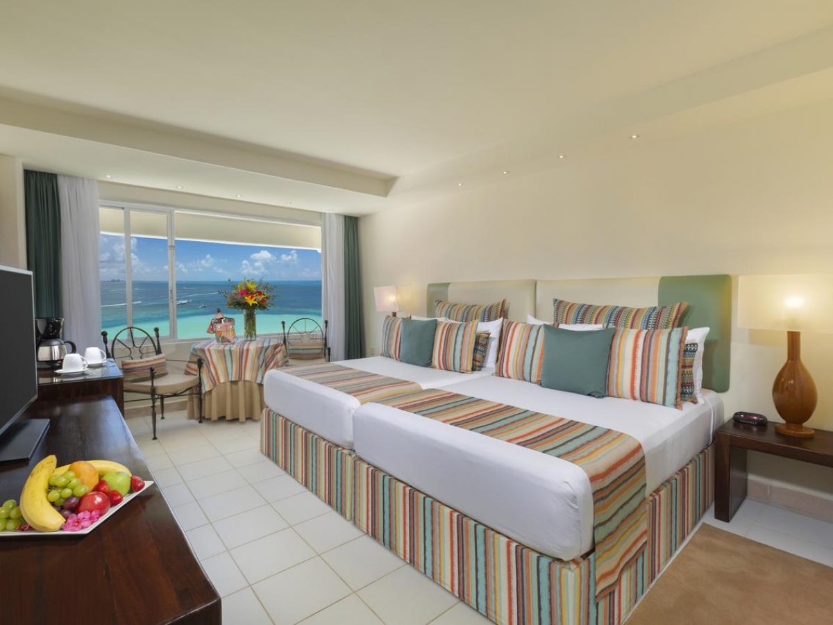 Grand Oasis Palms - Family Suite