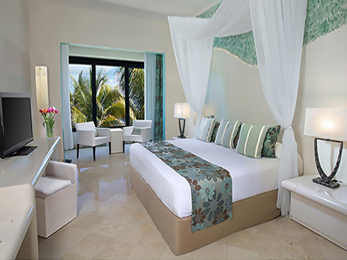 Grand Oasis Sens Cancun Mexico - Grand Room