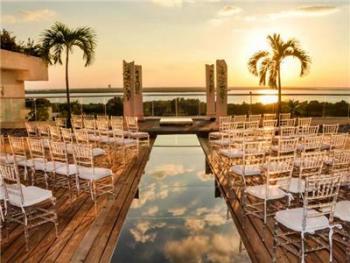 Grand Oasis Sens Cancun Mexico - Weddings