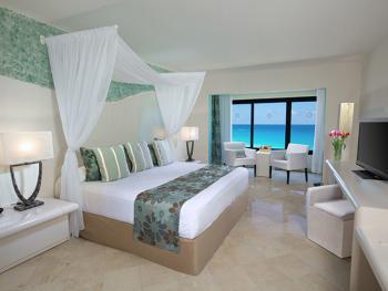 Grand Oasis Sens Cancun Mexico - Grand Plus Room