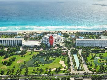 Grand Oasis Sens Cancun Mexico - Resort