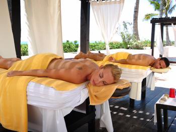 Grand Oasis Sens Cancun Mexico - Spa