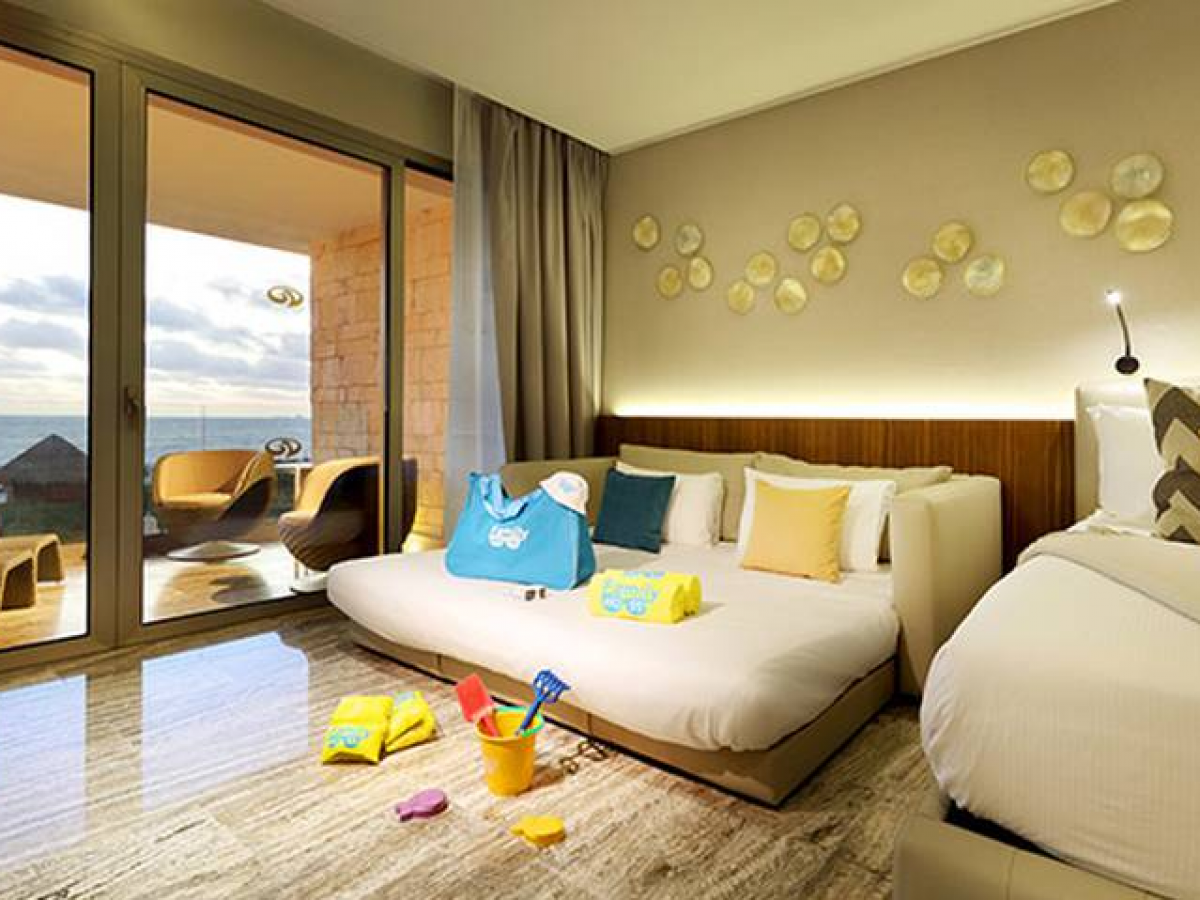 Grand Palladium Costa Mujeres - Family Selection Junior Suite