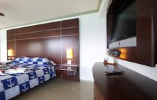 Great Parnassus All Inclusive Resort & Spa - lagoon suite