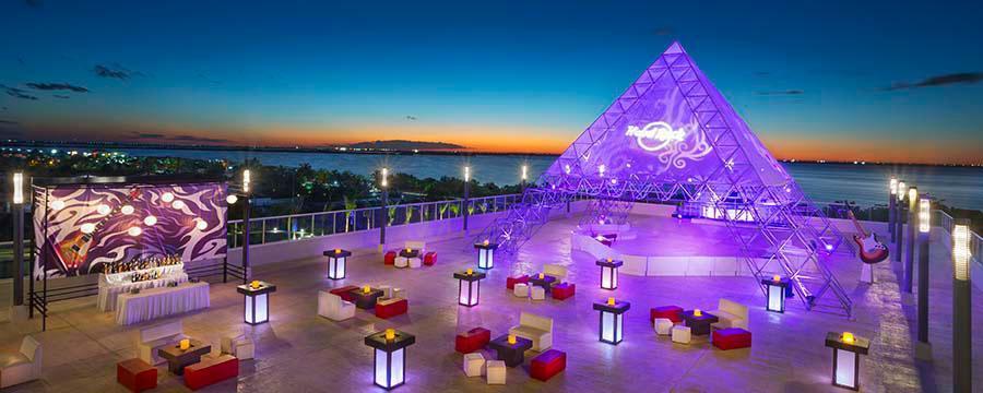 Hard Rock Cancun - Mexico - Cancun