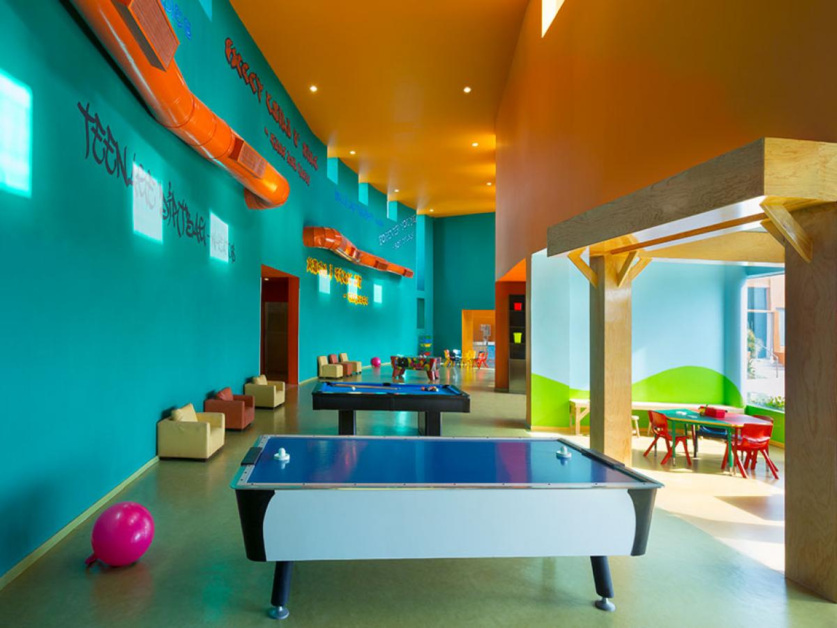 Hard Rock Cancun Mexico - Childrens Programs