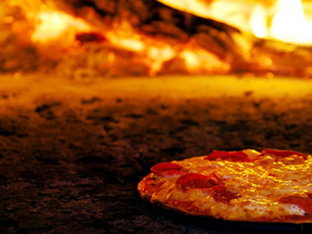 Hard Rock Cancun Mexico - Pizzeto Restaurant