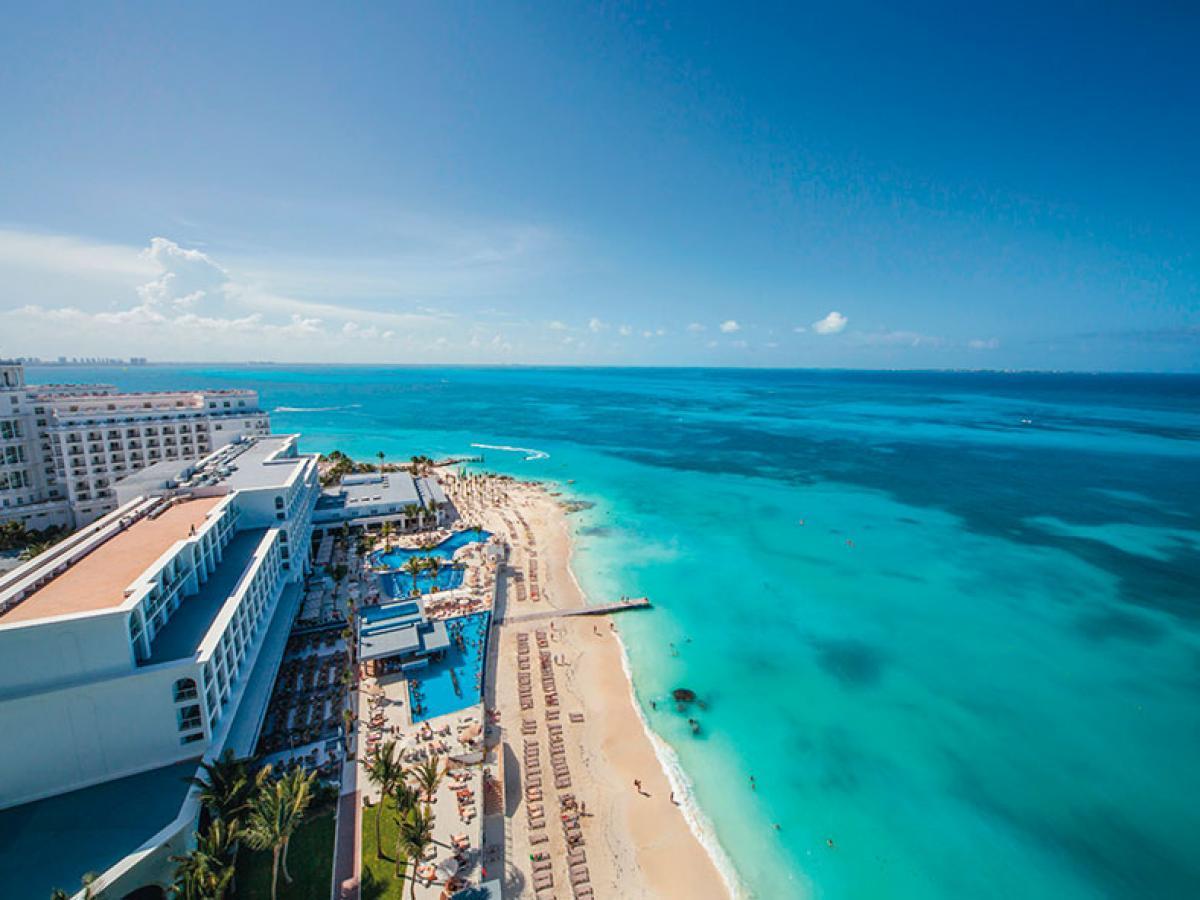 Hotel Riu Caribe