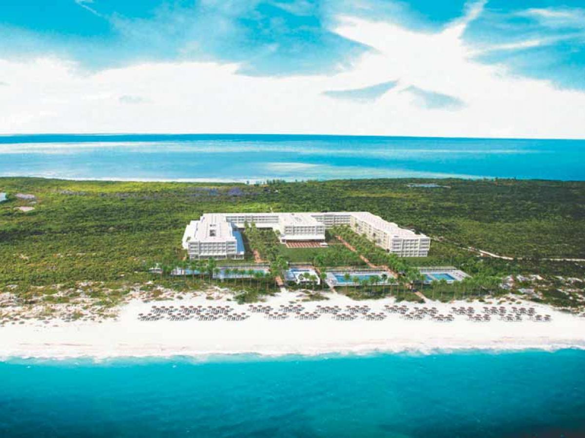 Riu Hotels Cancun Mexico All Inclusive