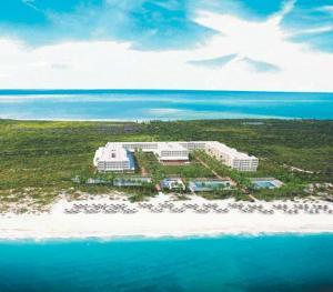 Riu Dunamar Mexico - Resort