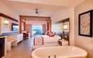 Riu Caribe Room Suite Oceanview
