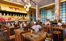 Riu Palace Costa Mujeres japanese restaurant