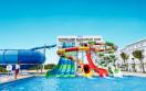 hotel riu palace costa mujeres splash water