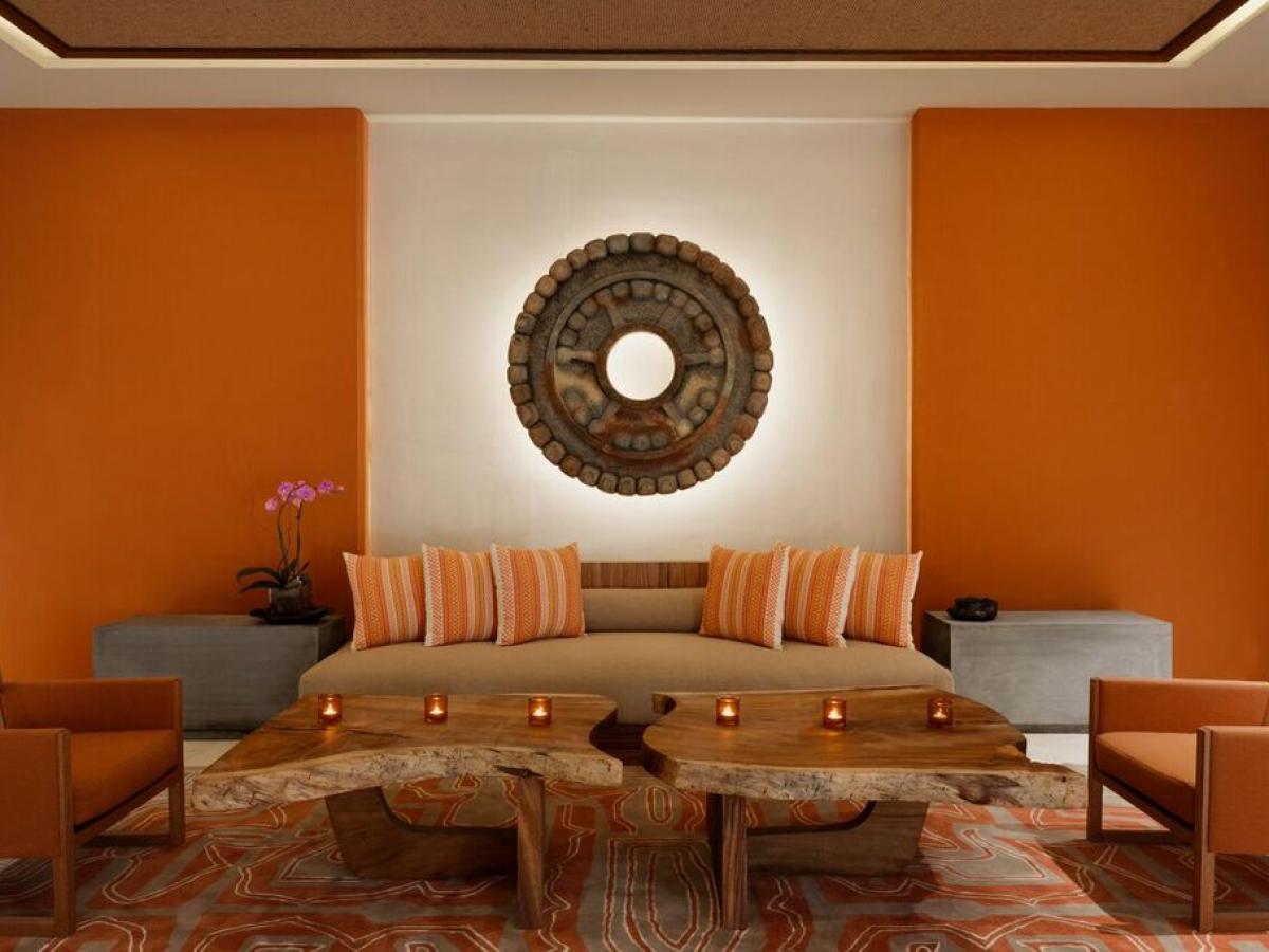 Hyatt Ziva Cancun Mexico - Zen Spa