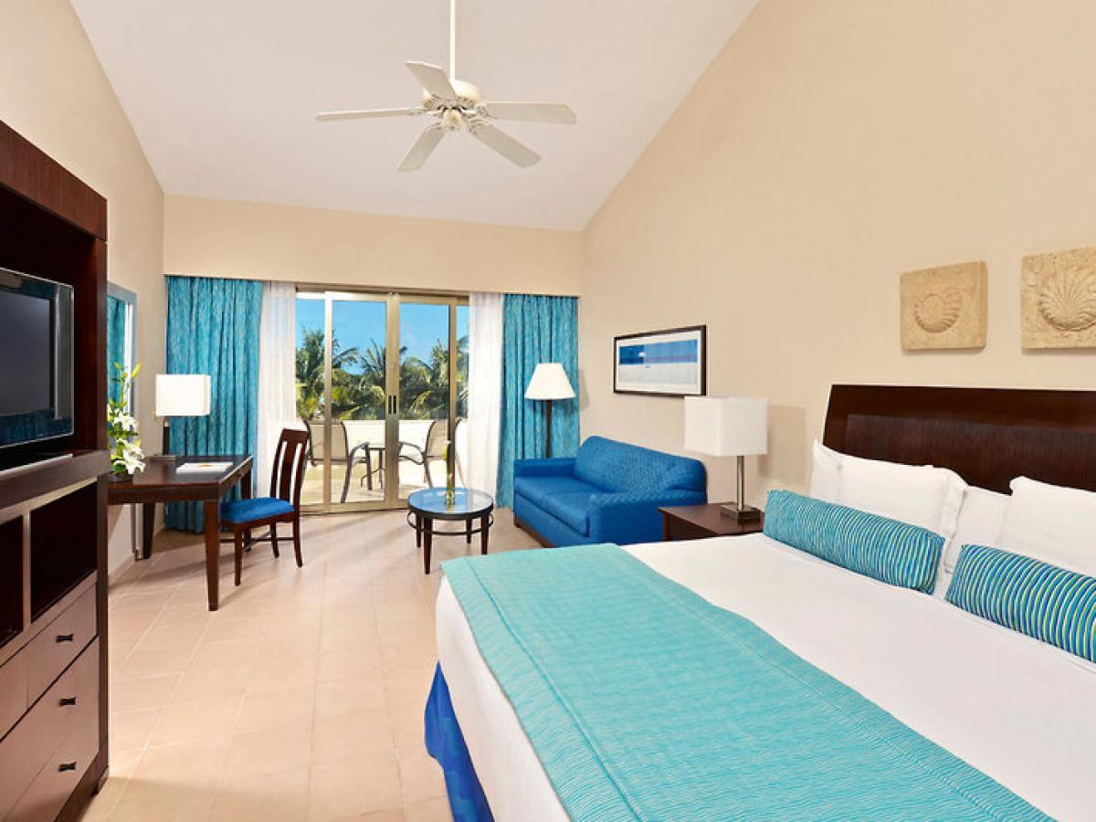 Iberostar Cancun Mexico - Garden View Villa
