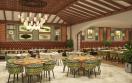 Buffet Restaurant   Majestic Elegance Playa  Mujeres