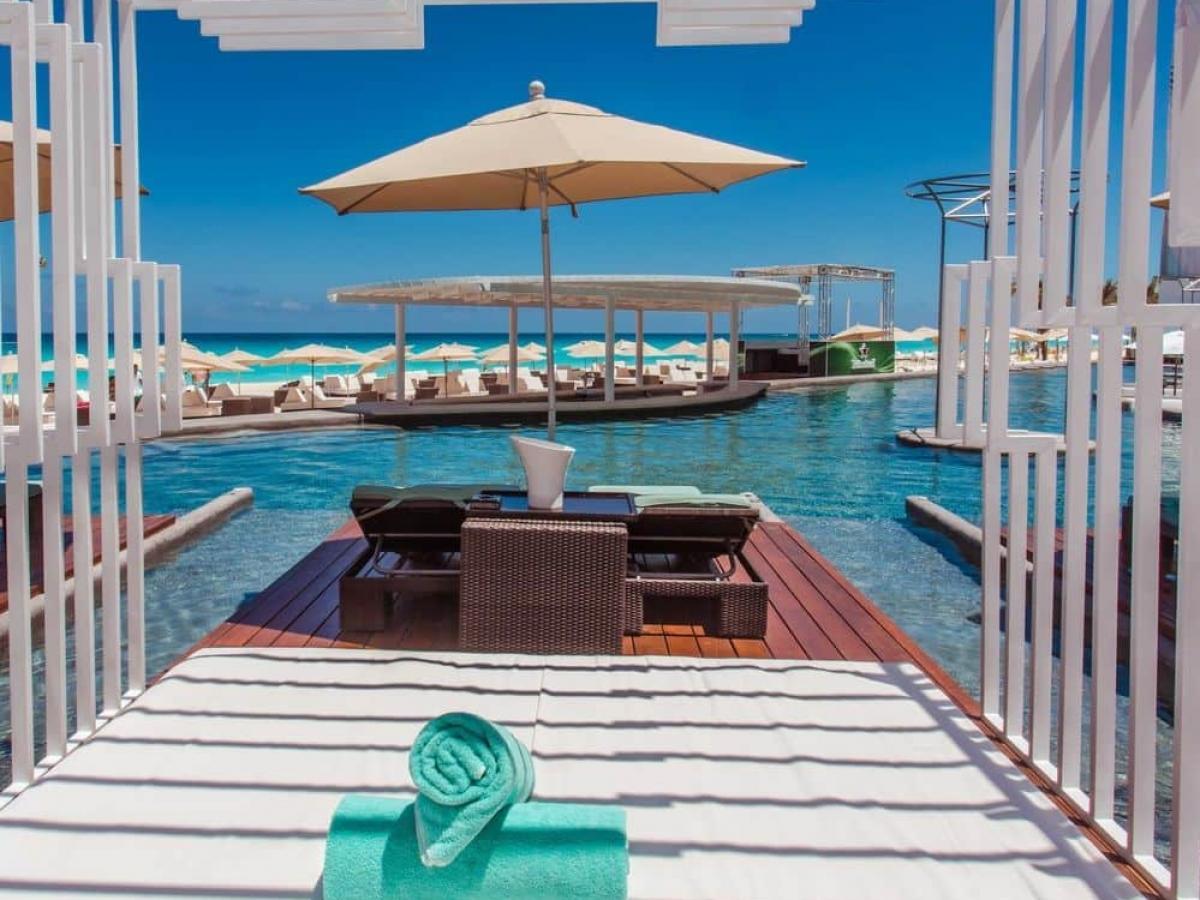 Melody Maker Cancun Allinclusiveresorts Com