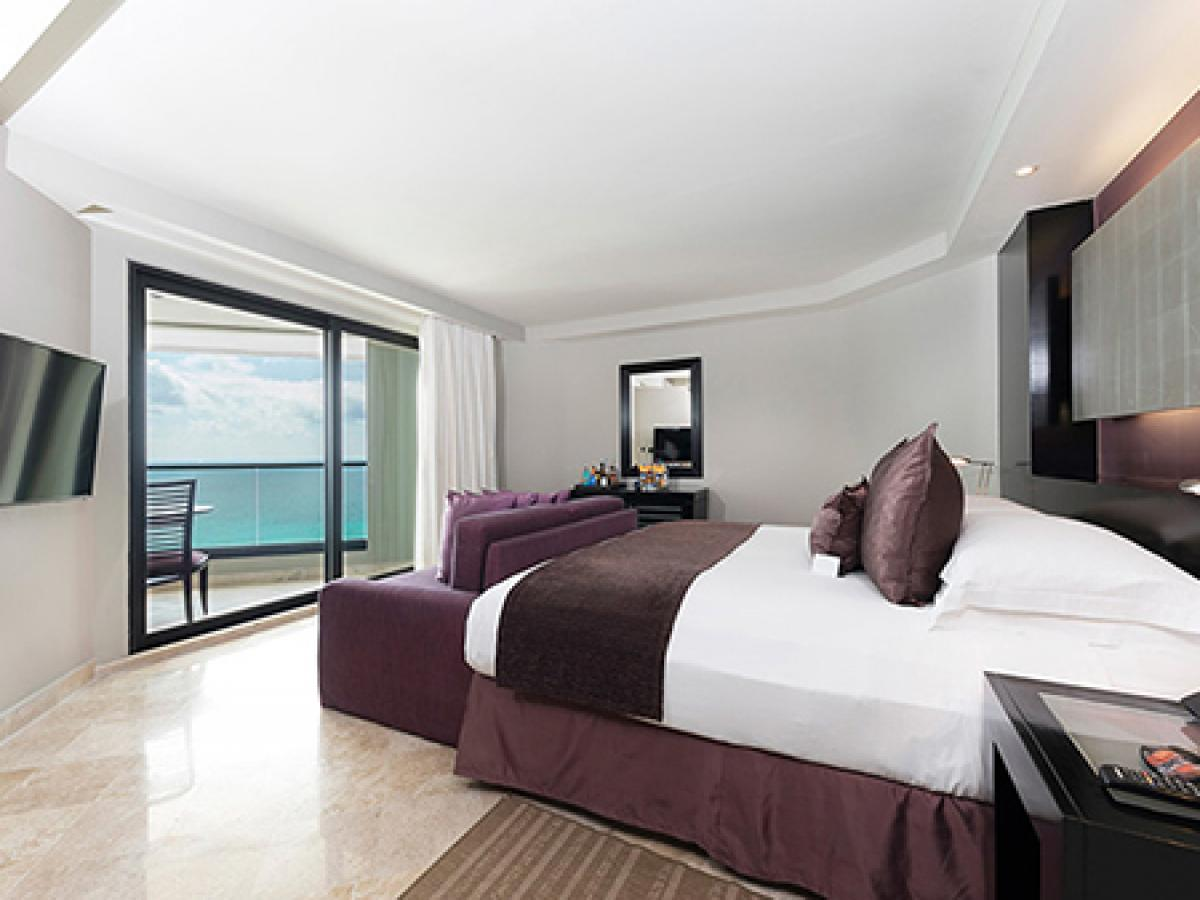 Melody Maker Cancun - Superior Deluxe Ocean View