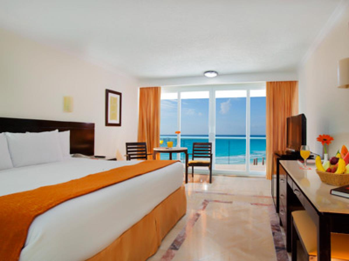 Krystal Cancun Mexico -Standard Room