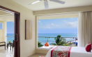 NOW Jade Riviera Cancun Preferred Club King Suite Ocean View