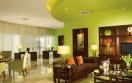 NOW Jade Riviera Cancun Preferred Club Lounge
