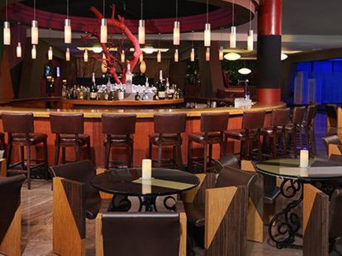 Oasis Cancun Lite Mexico - Bar
