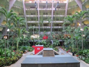 Oasis Cancun Lite Mexico - Artium Lobby