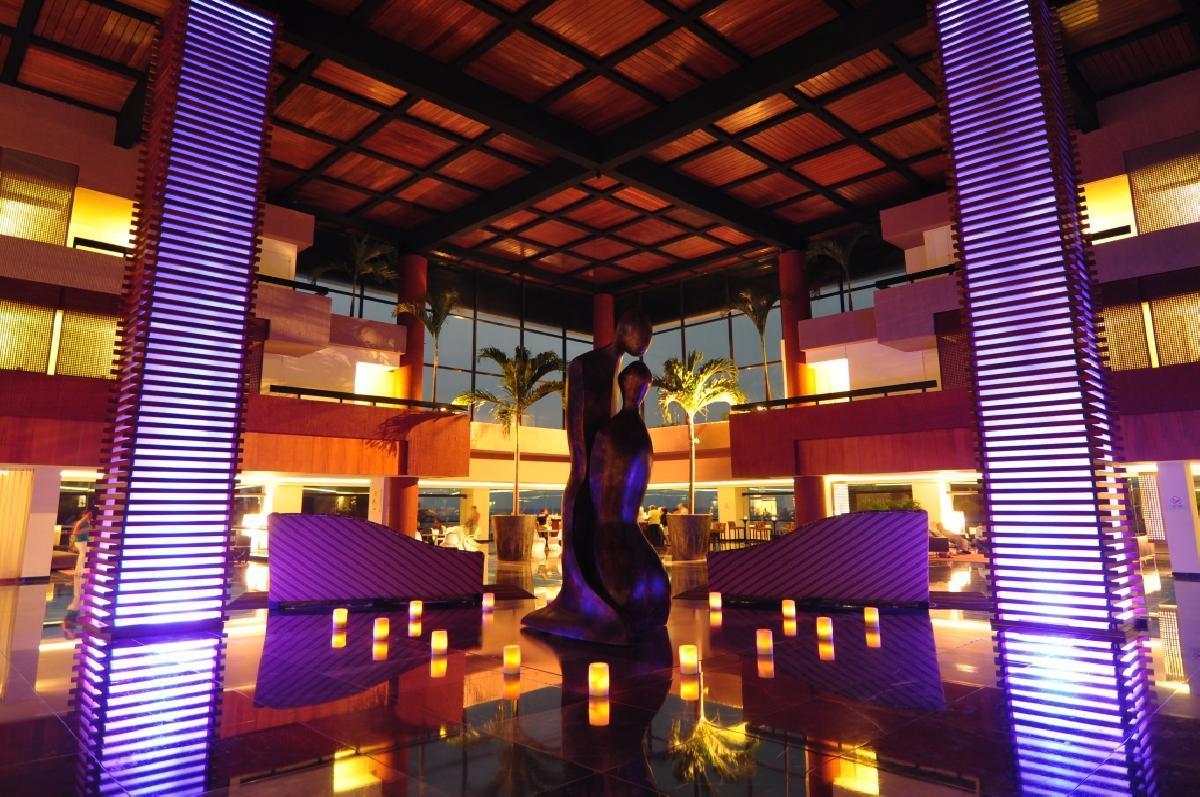 Grand Oasis Sens Cancun Mexico - Lobby