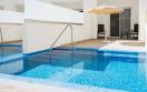 Swim Out Junior Suite Pool