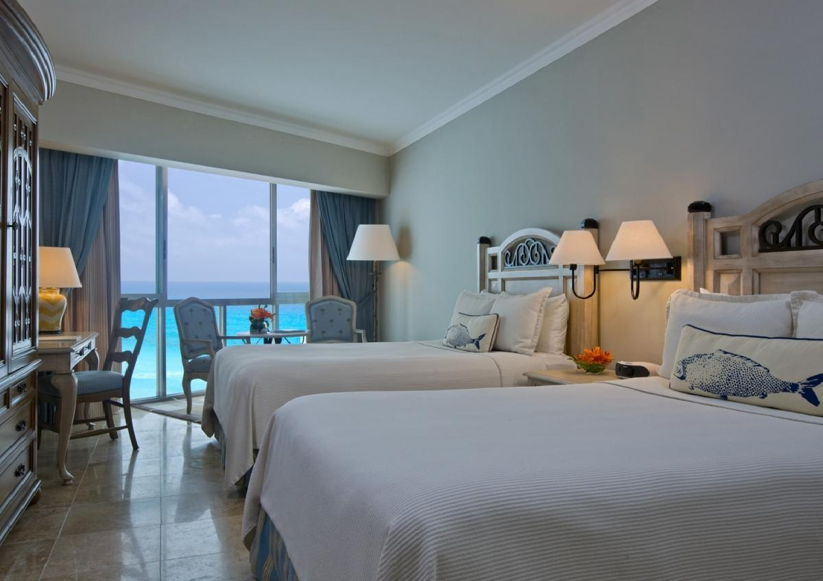 Sandos Cancun Luxury Experience Resort - Superior_Room