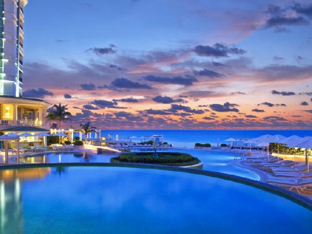 Sandos Cancun Luxury Experience Resort - Mexico - Cancun