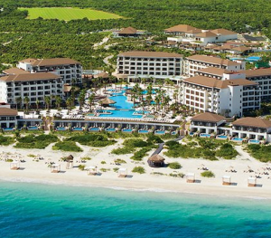 Secrets Playa Mujeres Golf Resort and Spa-Resort