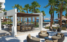 Secrets Playa  Mujeres- Sugar Reef Pool Bar