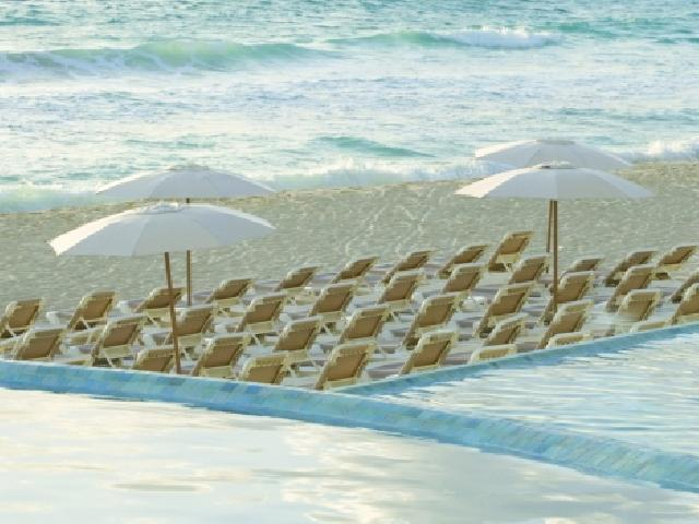 Sun Palace - Mexico - Cancun