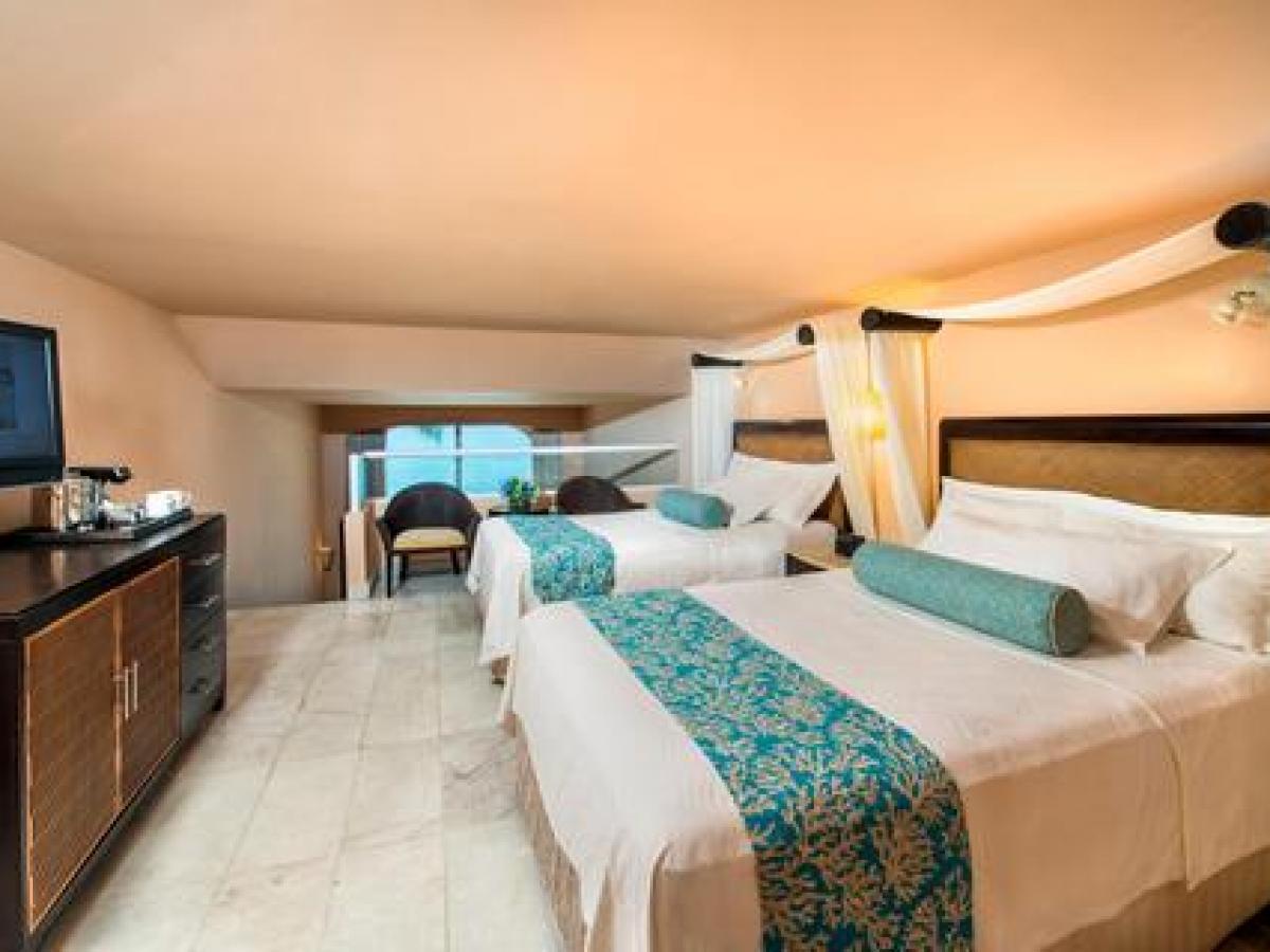 Cozumel Palace Mexico - Ocean Front Suite