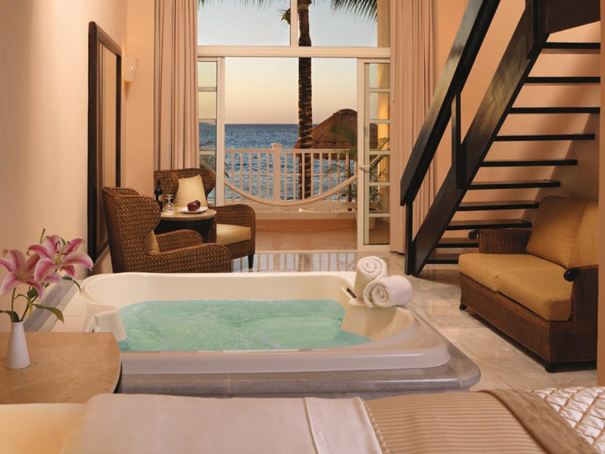 Cozumel Palace Mexico - Loft Suite
