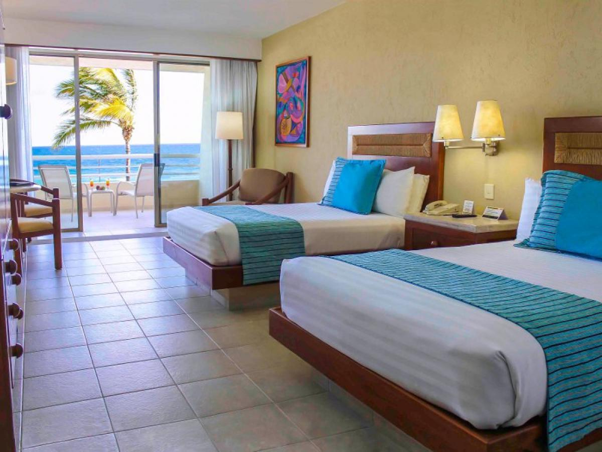 Barcelo Faro Los Cabos  Mexico - Suite Beach Front Premium Level