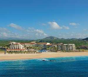 Dreams Los Cabos Suites Golf Resort and Spa Aerial View