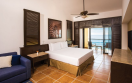 Hyatt Ziva Los Cabos Mexico - Ocean Front One Bedroom Master Suite